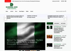dawodu.com