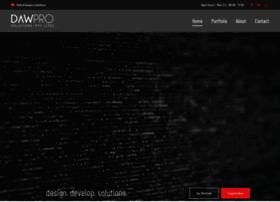 dawprodigital.co.za