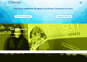 dawsoncareers.com