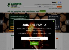 dawsonsfuels.co.uk