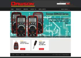 dawsontools.com