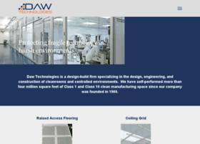 dawtech.com