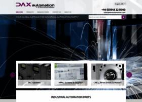 daxautomation.co.uk