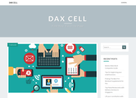 daxcell.net