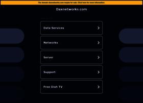 daxnetworks.com