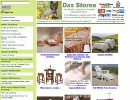 daxstores.com