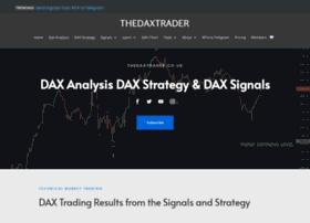daxtrader.co.uk
