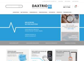 daxtrio.nl