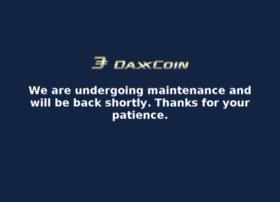 daxxcoin.com