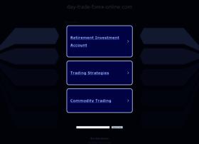 day-trade-forex-online.com