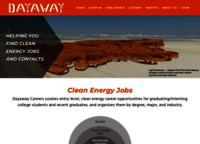 dayawaycareers.com