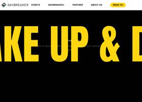 daybreaker.com