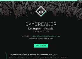 daybreakerla.splashthat.com