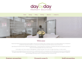 Daybydaypropertysolutions.com.au