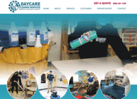daycarecleaningservices.com