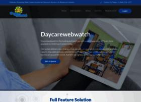 daycarewebwatch.com