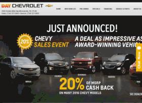 daychevrolet.com