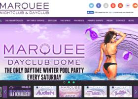 dayclub.marqueelasvegas.com