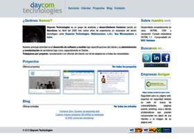 daycomtech.com
