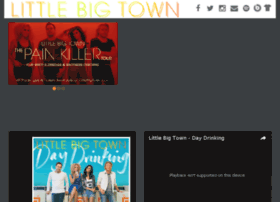 daydrinking.littlebigtown.com