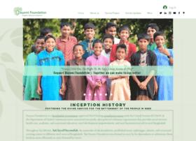dayemifoundation.org