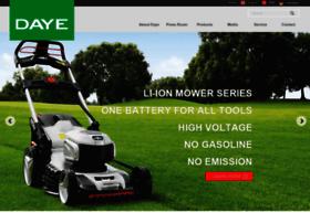 dayepower.com