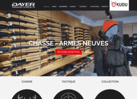 dayer-armes.ch