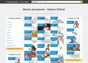 Www dayfun ru visit site