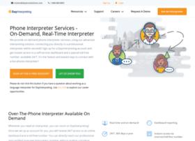 dayinterpreters.com