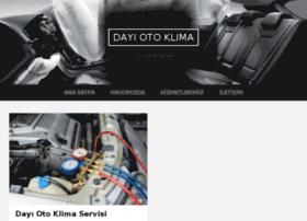 dayiotoklima.com