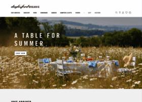daylesford.com