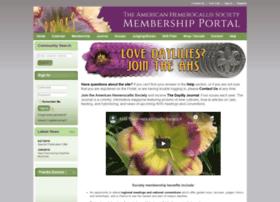 daylilies.site-ym.com