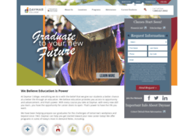 daymarcollege.edu
