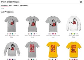 daymdrops.spreadshirt.com