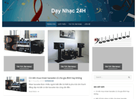 daynhac24h.com
