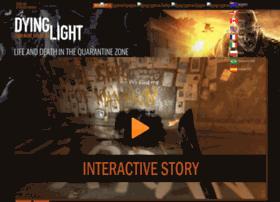 daynight.dyinglightgame.com