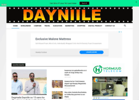 dayniile.com