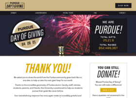 dayofgiving.purdue.edu