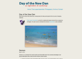 dayofthenewdan.com