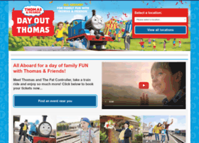 dayoutwiththomas.co.uk