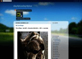 dayplus4.blogspot.com