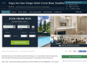 days-hotel-circle.hotel-rez.com