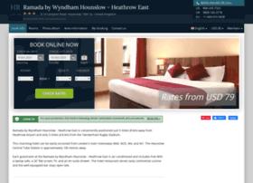 days-hotel-hounslow.h-rez.com