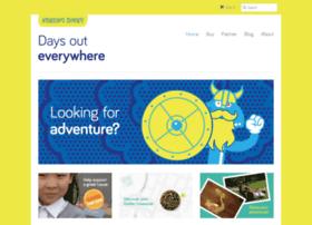 days-out-everywhere.myshopify.com