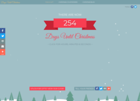 days-until-christmas.co.uk
