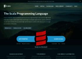 days2011.scala-lang.org