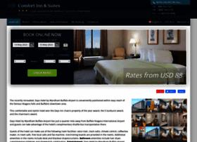 dayshotel-buffalo-airport.h-rez.com
