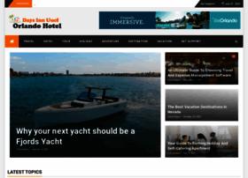 daysinnucforlandohotel.com