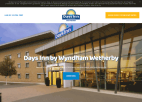 daysinnwetherby.co.uk