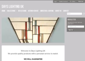 dayslighting.co.uk